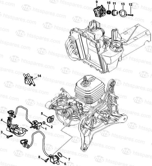 25 Stihl Ts420 Fuel Line Diagram Wiring Database 2020