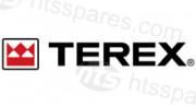 Terex dumper Front Prop Shaft oem number: 1585-1027 (HMP1816)