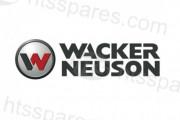 Wacker Neuson V Belt OEM Number: 5000099941 (HVP3331)