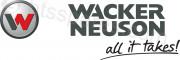 Wacker Neuson WP1540 AW Sprinkler Water Tank old style oem number: 5000400448 (HVP3339)