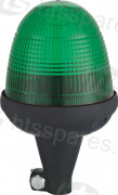GREEN LED BEACONS