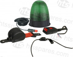 LED - SEAT BELT KITS