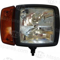 HELLA HEAD LAMP 5 PIN