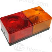 REAR COMBINATION LAMP - BRITAX 9002