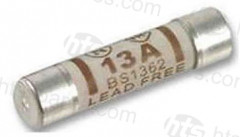 HOUSEHOLD TYPE FUSES