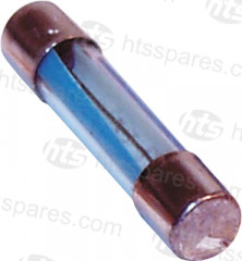STANDARD GLASS FUSES