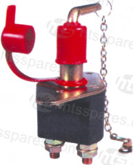 2 PIN BATTERY ISOLATOR SWITCH