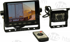 "5"" ICON REVERSING CAMERA KIT"