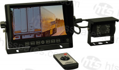 "7"" ICON REVERSING CAMERA KIT"