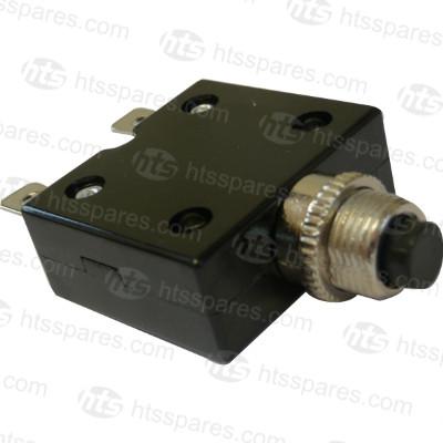Power Nozzle Head Circuit Breaker Reset