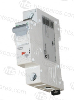 SMC TL35 & TL90 Control Panel & Switches