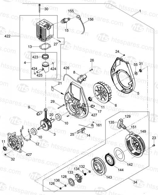 Wacker Neuson Bs50 2 Parts Diagram ~ SEPUTAR BOLA