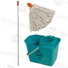 MOPS AND BUCKETS