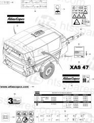 XAS90 Dd7 Mechanical