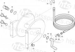 XAS90 Dd7 Compressor Options