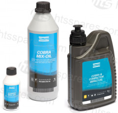 Atlas Copco Oils