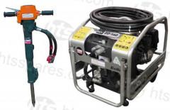 Hydraulic Power Packs & breakers