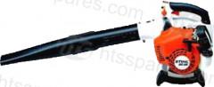 Stihl BG85 Handheld Blower