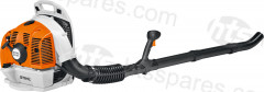 Stihl BR350 Backpack Blower Parts