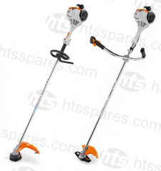 Stihl FS55 Brushcutter Parts