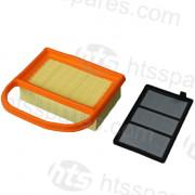 Air Filter Kit Genuine (HDC1078)