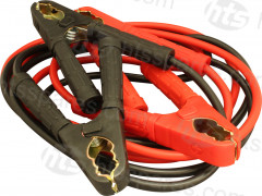 HEAVY DUTY BATTERY BOOSTER LEADS (HEL0022)