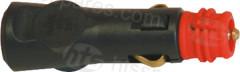 DUAL PURPOSE DIN 12V PLUG (HEL0074)