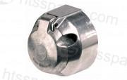ALUMINIUM 7 PIN TRAILER SOCKET (HEL0127)