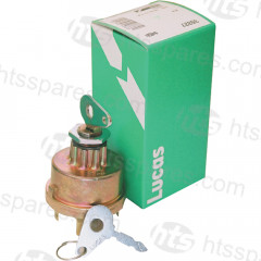 LUCAS 34228 IGNITION SWITCH - 4 PIN (HEL0222)