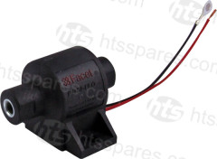 FACET FUEL PUMP - PLASTIC BODY 12V (HEL0300)