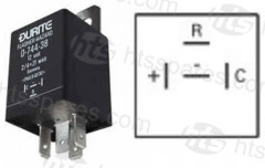 HAZARD / FLASHER UNIT 12V (HEL0397)