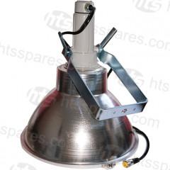 METAL HALIDE LAMP HEAD (HEL0490)