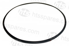 SPARE GLASS & GASKET (HEL0491)
