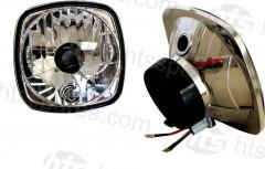 NORDIC HEADLAMP SPARE REFLECTOR LENS (HEL0524)