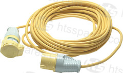 EXTENSION LEAD 110V 32AMP - 14 MTR (HEL0564)