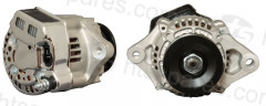 KUBOTA ALTERNATOR ASSEMBLY 14 AMP (HEL0579)