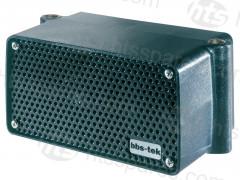 REVERSING ALARM BBS-107 12/24 VOLT HEAVY DUTY (HEL0641)