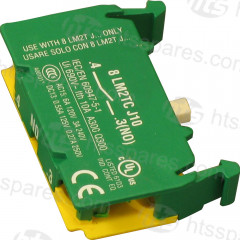 VT1 MAST TOGGLE SWITCH CONTACTS (HEL0681)
