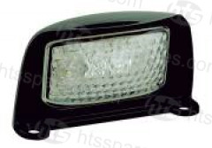 LED NUMBER PLATE LAMP 12-24V (HEL0695)