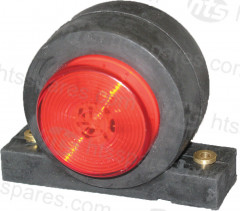 LED SIDE MARKER LAMP (HEL0697)