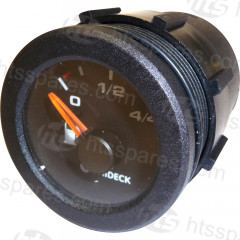 FUEL INDICATOR GAUGE (HEL0729)