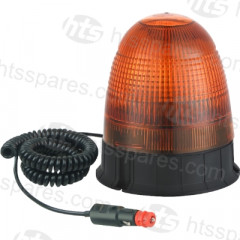 MAGNETIC MOUNT LED BEACON (HEL0734)