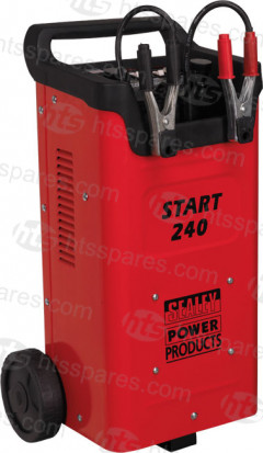 STARTER CHARGER 12/24V 60/240AMP (HEL1005)