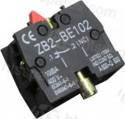 N/C CONTACT SWITCH (HEL1047)