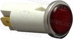 RED INDICATOR LIGHT (HEL1048)