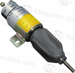 GENIE 12V THROTTLE SOLENOID (HEL1057)