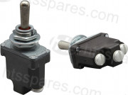 TOGGLE SWITCH ON/OFF/ON 3 POSITION (HEL1058)