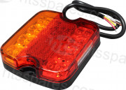 LED REAR 5 FUNCTION LAMP 12/24V (HEL1143)