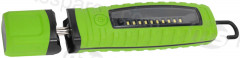 LED RE-CHARGEABLE TORCH LITHIUM-ION (HEL2031)