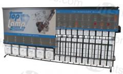 12V Auto Bulb Dispenser Unit (HEL2792)